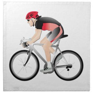 Ciclo Servilletas De Papel