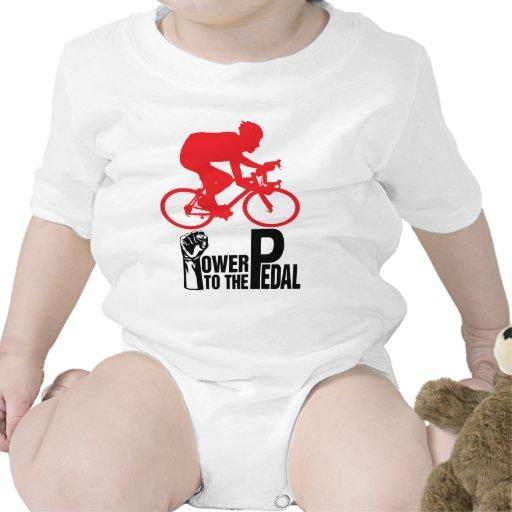 Ciclo Traje De Bebé