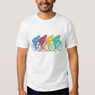 Ciclo (varón) camisas
