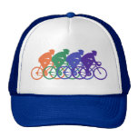 Ciclo (varón) gorra