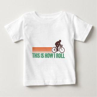 Ciclo (varón) tshirt
