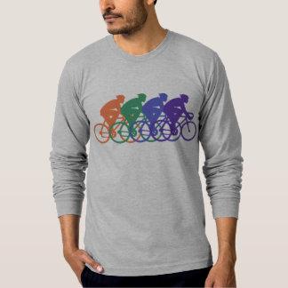 Ciclo (varón) playeras