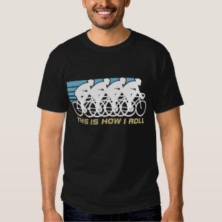 Ciclo (varón) polera