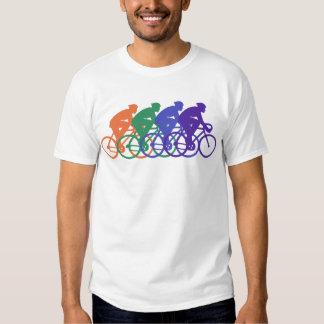Ciclo (varón) remera