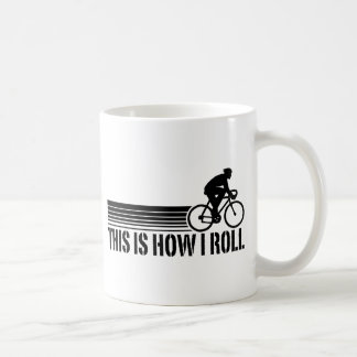 Ciclo (varón) taza