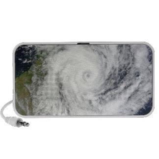 Ciclón tropical Bingiza Altavoces De Viaje