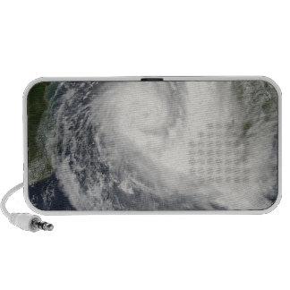 Ciclón tropical Boloetse Altavoces