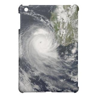 Ciclón tropical Favio de Madagascar
