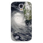 Ciclón tropical Favio de Madagascar Carcasa Para Galaxy S4
