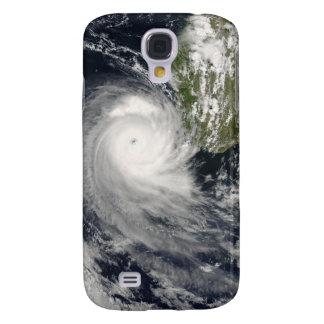 Ciclón tropical Favio de Madagascar Funda Para Galaxy S4