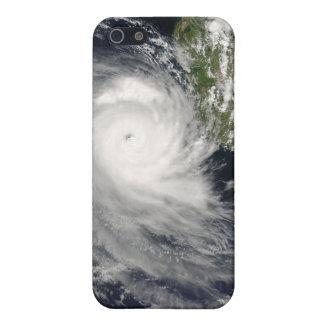 Ciclón tropical Favio de Madagascar iPhone 5 Carcasa