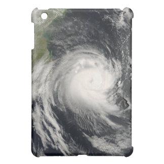 Ciclón tropical Favio que se acerca a Mozambique