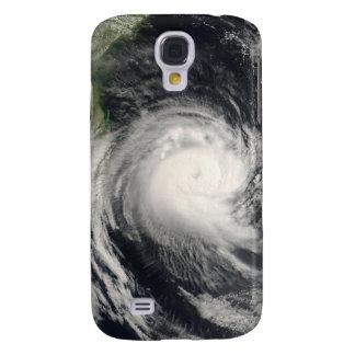 Ciclón tropical Favio que se acerca a Mozambique Funda Para Galaxy S4