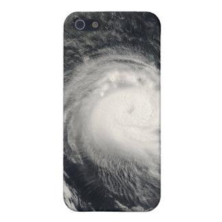 Ciclón tropical Favio que se acerca a Mozambique iPhone 5 Carcasas