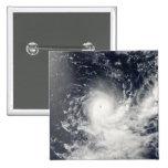 Ciclón tropical Gelane Pin Cuadrada 5 Cm