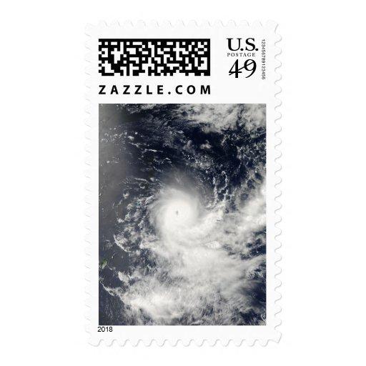 Ciclón tropical Gelane Sellos