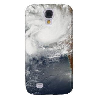 Ciclón tropical Lorenza