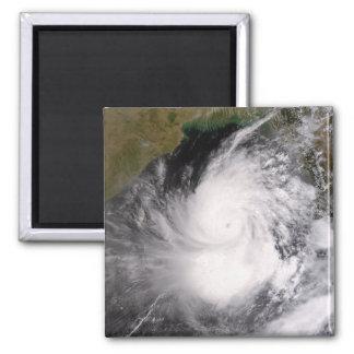 Ciclón tropical Nargis Imán Cuadrado