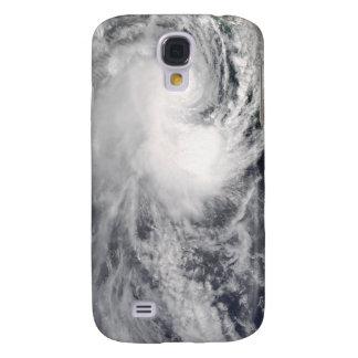 Ciclón tropical Nicholas de Australia