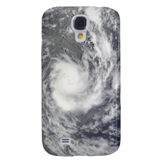 Ciclón tropical Pat Funda Para Galaxy S4