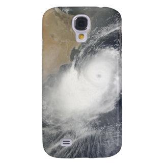 Ciclón tropical Phet en el Mar Arábigo Carcasa Para Galaxy S4