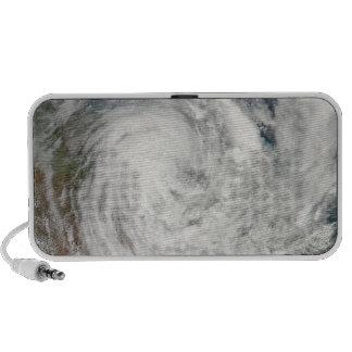 Ciclón tropical Yasi sobre Australia 2 Mp3 Altavoces