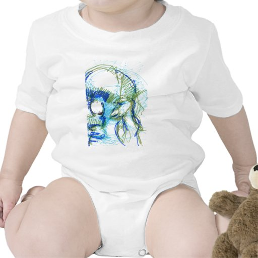 Ciclópeo y el Troglodyti Camiseta
