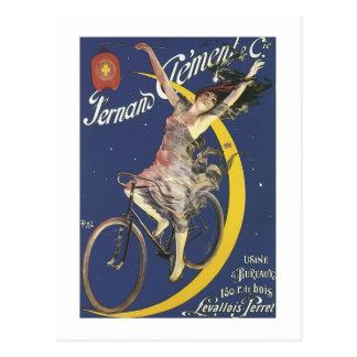 Ciclos clementes de Fernando Postal