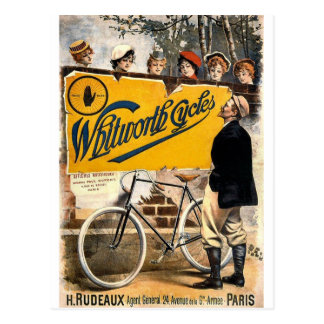 Ciclos de Whitworth Tarjetas Postales