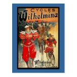 Ciclos de Wilhamena Postal