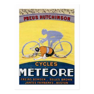 Ciclos Meteore Postal