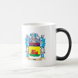 Cid Coat of Arms - Family Crest Coffee Mug