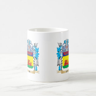 Cid Coat of Arms - Family Crest Coffee Mugs