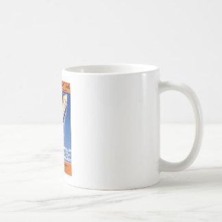 Cie Gle Transatlantique Mug