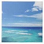 Cielo azul y mar 17 azulejos ceramicos