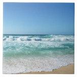 Cielo azul y mar 18 tejas