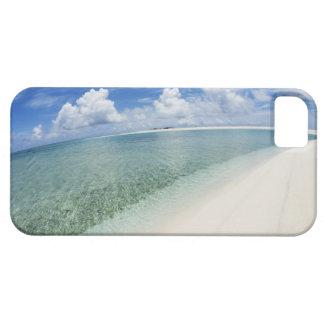 Cielo azul y mar 5 iPhone 5 fundas