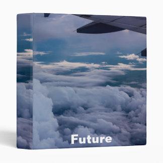 """Cielo con el diseño futuro 1"""" de la cubierta"""