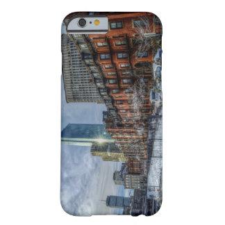 Cielo de Boston Funda Barely There iPhone 6