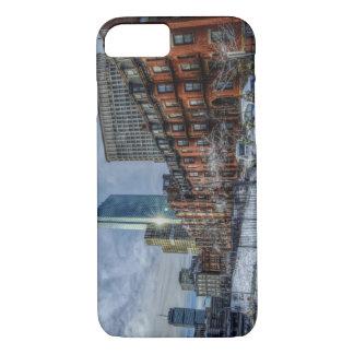Cielo de Boston Funda iPhone 7