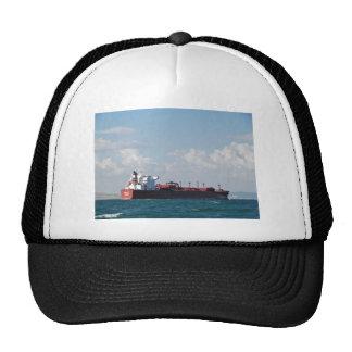 Cielo de las podadoras del buque de carga gorros bordados