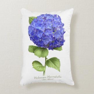 Cielo del azul del Hydrangea Cojín