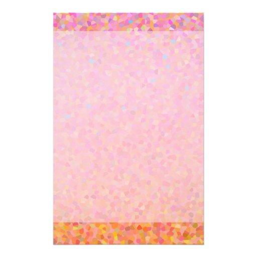 Cielo del caramelo de algodón papeleria