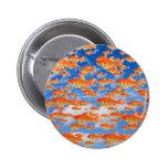 Cielo del Goldfish Pins
