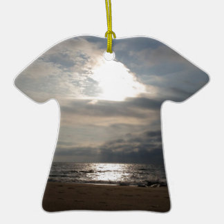 Cielo del océano ornamentos de reyes magos