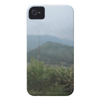 cielo del prado del campo iPhone 4 Case-Mate protector