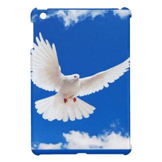 Cielo del vuelo del amor de la paz del pájaro de l