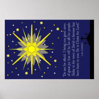 cielo estrellado con el 2:10 de Lucas - 11 Impresiones