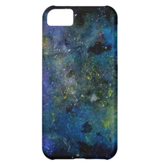 Cielo estrellado cósmico - Orión o cosmos de la ví Funda Para iPhone 5C