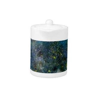 Cielo estrellado cósmico - Orión o cosmos de la ví